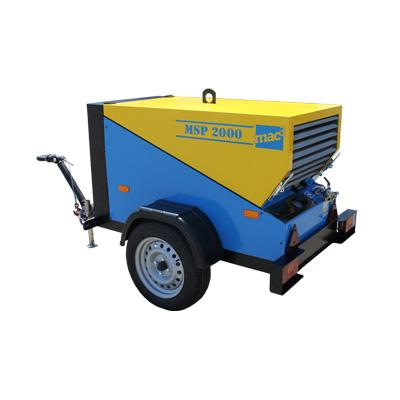 Compresseur Diesel